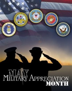 Armed Forces Day @  |  |