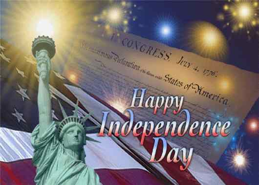 Independence Day @  |  |